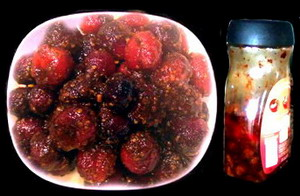 cranberry-pickle